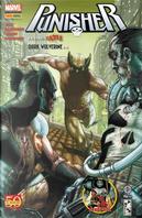 Punisher n. 5 - Frankencastle vs Dark Wolverine (2 di 2) by Andrea Mutti, Dan Brereton, Daniel Way, John Lucas, Marjorie Liu, Paco Diaz, Rick Remender, Stephen Segovia, Tony Moore