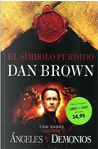 El simbolo perdido by Dan Brown