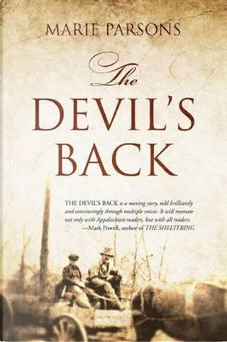 The Devil's Back by Marie Parsons