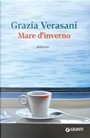 Mare d'inverno by Grazia Verasani