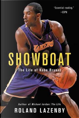 Showboat by Roland Lazenby