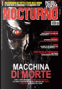 Nocturno cinema n. 147 by Davide Pulici, Giona A. Nazzaro, Manlio Gomarasca, Marcella Leonardi, Michele Giordano