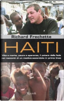 Haiti by Richard Frechette