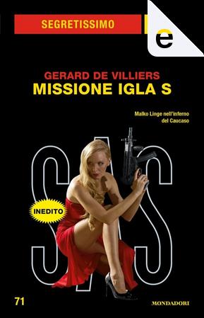 Missione Igla S by Gérard de Villiers