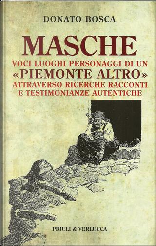 Masche by Donato Bosca