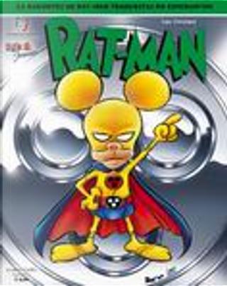 Rat-Man by Leo Ortolani
