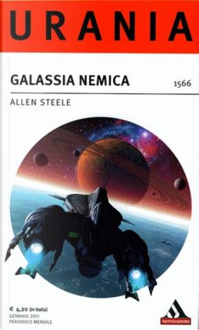 Galassia nemica by Allen Steele
