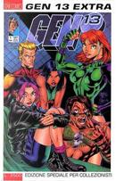 Gen 13 Extra n. 1 by Brandon Choi, Jeffrey Scott Campbell