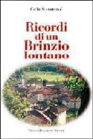 Ricordi di un Brinzio lontano by Carlo Scaramuzzi