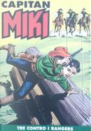 Capitan Miki n. 82 by Cristiano Zacchino, EsseGesse
