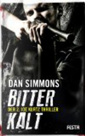 Bitterkalt by Dan Simmons