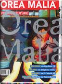 Orea Malia, l'avventura in testa by Carlo Branzaglia