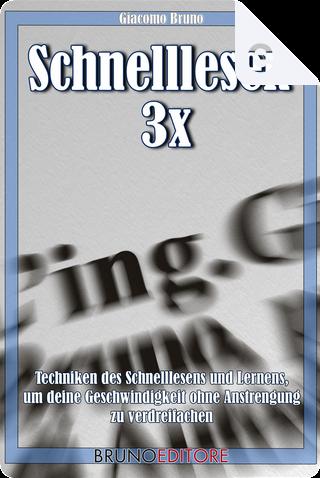 Schnelllesens 3x by Giacomo Bruno
