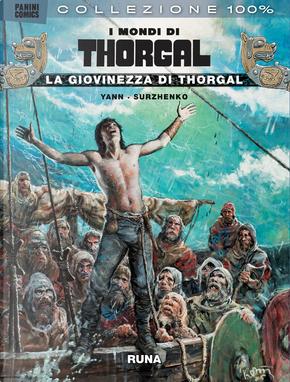 I mondi di Thorgal vol. 7 by Balac