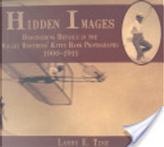 Hidden Images by Larry E. Tise