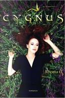 Cygnus by Rhoma G.