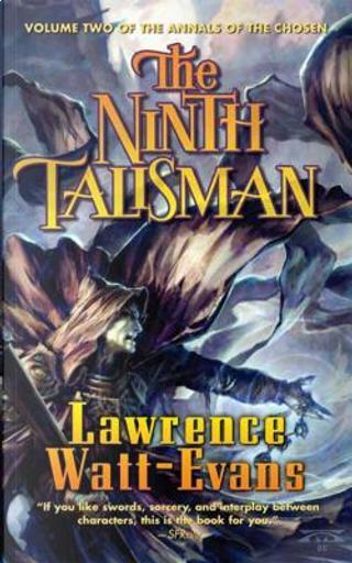 The Ninth Talisman by Lawrence Watt-Evans