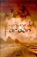 La conjura del faraon by Antonio Cabanas