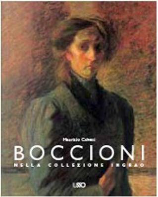 Boccioni by Maurizio Calvesi