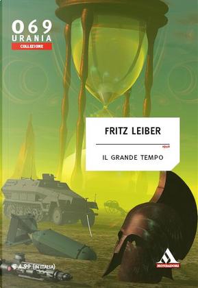 Il grande tempo by Fritz Leiber