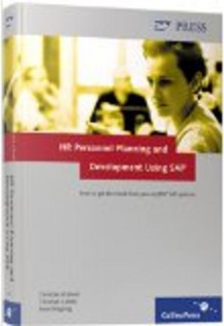 HR Personnel Planning and Development Using SAP by Christian Krämer