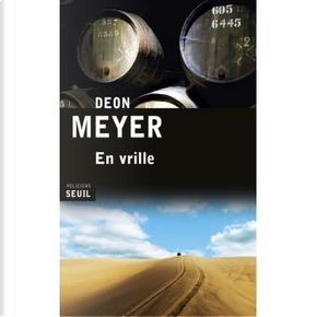 En vrille by Deon Meyer