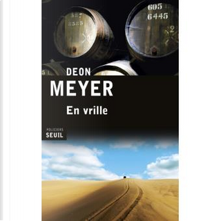En vrille by Deon Meyer