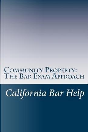 Community Property by California Bar Help