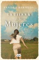 La tierra de las mujeres by Sandra Barneda
