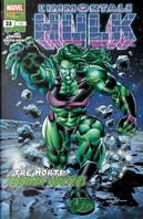 Hulk e i Difensori n. 76 by Al Ewing