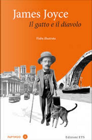 Il gatto e il diavolo by James Joyce