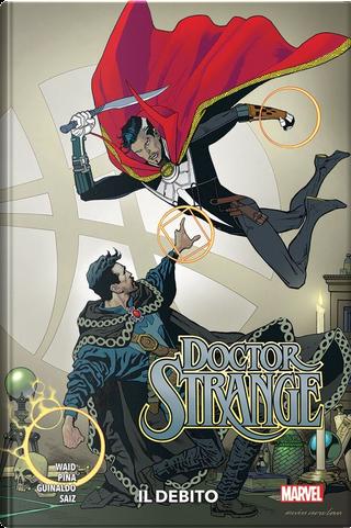 Doctor strange vol. 2 by Mark Waid