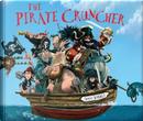 Pirate Cruncher by Jonny Duddle