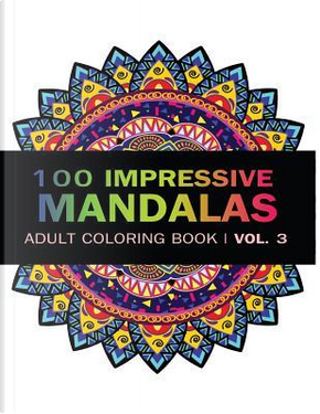 Mandala Coloring Book for Adults by Not Available