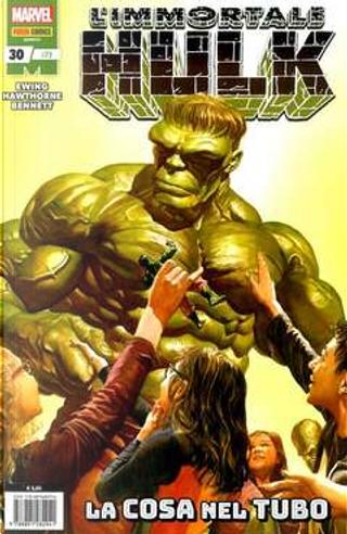 Hulk e i Difensori n. 73 by Al Ewing