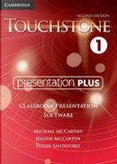 Touchstone Level 1 Presentation Plus by Michael McCarthy