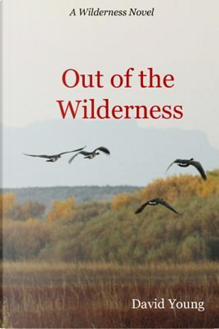 Out of the Wilderness by David Young