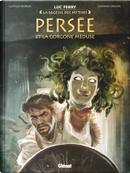 Persée et la gorgone Méduse by Luc Ferry