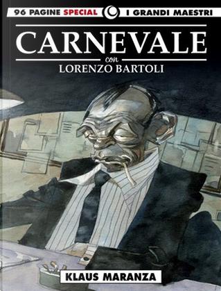 I grandi maestri special n. 7 by Lorenzo Bartoli