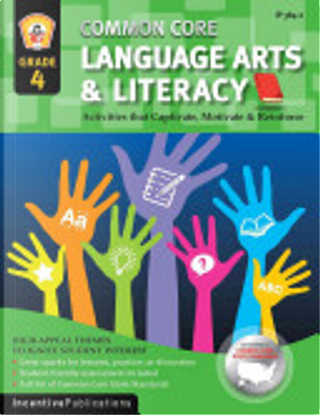 Fourth Common Core Activities: Fourth Grade Language: Activities That Captivate, Motivate and Reinforce by Marjorie Frank