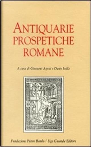 Antiquarie prospetiche romane