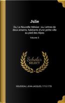 Julie by Jean-Jacques Rousseau