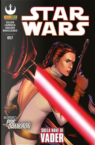 Star Wars #57 by Kieron Gillen