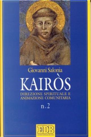 Kairòs by Giovanni Salonia