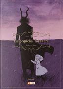 La pequeña forastera #3 by Nagabe