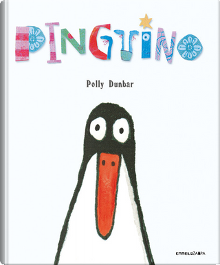 Pinguino by Polly Dunbar