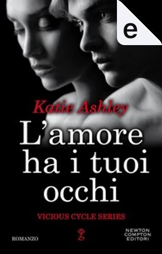 L'amore ha i tuoi occhi by Katie Ashley