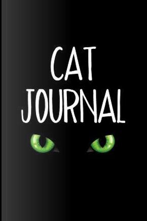 Cat Journal by Dartan Creations