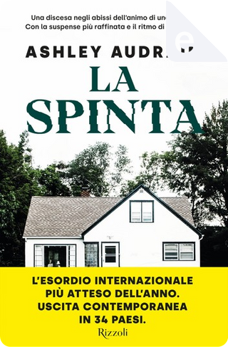 La spinta by Ashley Audrain