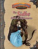 The Sidhe - Book of Nightmares by Charles Ladesich, Dana DeVries, Kevin P. Boerwinkle, Loren Dean, Nancy Berman, Noah Dudley, Patrick Parrish